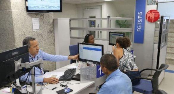 Servidor: atualização cadastral ocorre até esta sexta-feira (7)