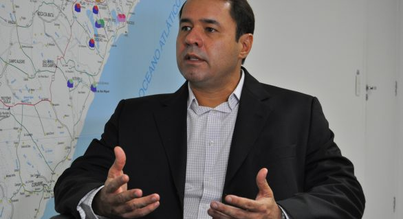 """Desafio qualquer delator a provar que tratou de propina comigo"", desabafa Marcos Fireman"
