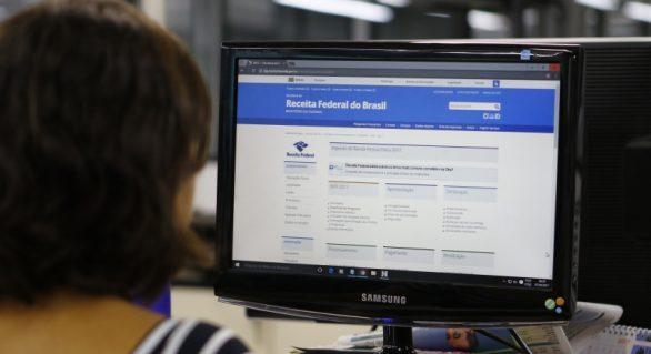 Mais de 11,8 milhões ainda não entregaram declaração do Imposto de Renda