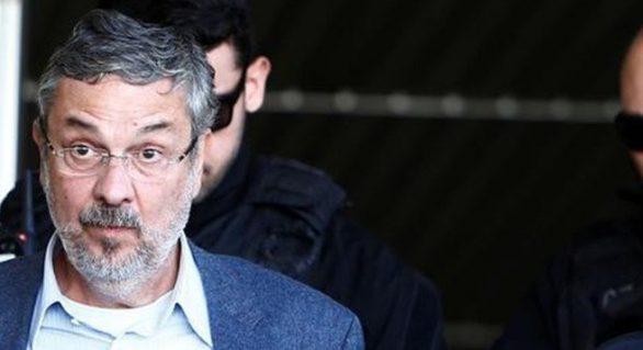 Delação de Palocci só valerá se for contra Lula