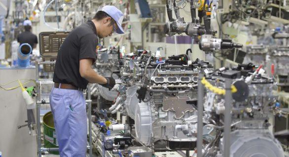 Confiança da Indústria sobe e atinge em abril maior nível desde maio de 2014