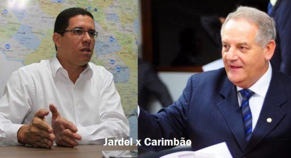 Jardel x Carimbão: Igreja avisa que não vai apoiar candidatos em AL