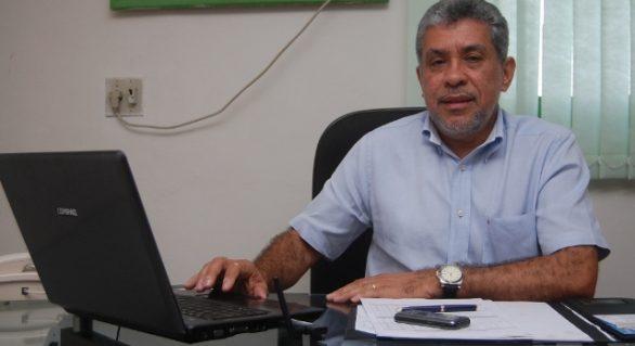 Chuvas registradas no Litoral Sul anima presidente da Pindorama