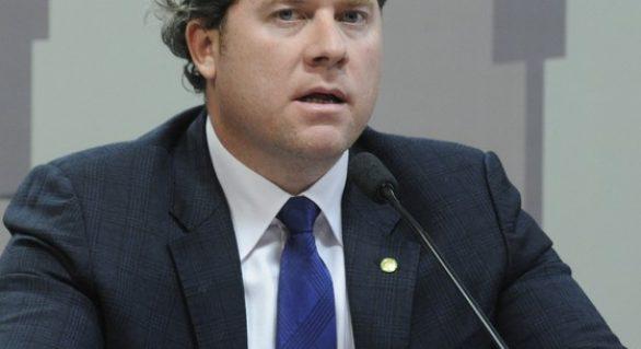 STF define para maio o julgamento de ação contra Marx Beltrão