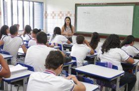 Governo de AL implanta piso nacional do professor na folha de abril