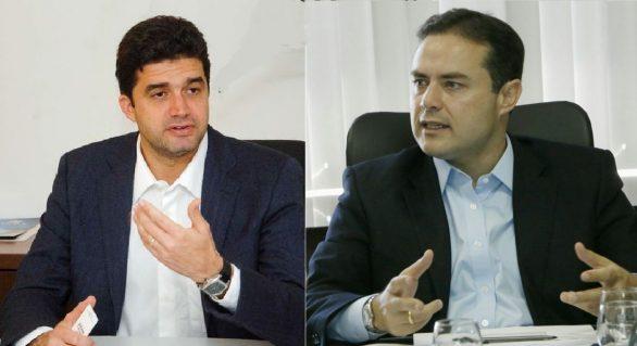 Disputa entre Rui Palmeira e Renan pode 'quebrar' Associação dos Municípios de AL