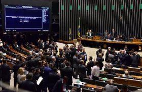 Votação da reforma política do Senado fica para quinta