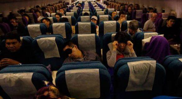 Mudanças climáticas vão deixar voos mais turbulentos, diz estudo