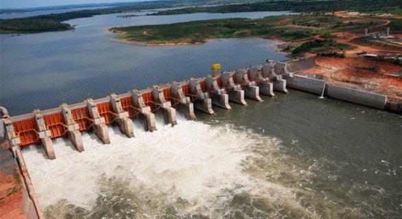 Governo federal pretende leiloar quatro usinas hidrelétricas em setembro