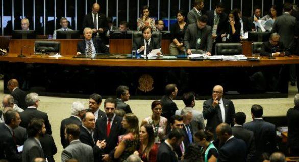 Sem oposição em plenário, Câmara aprova seis MPs