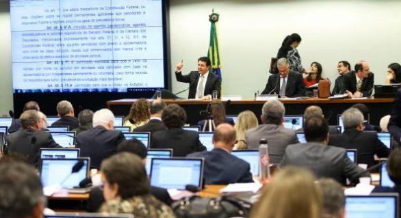 Comissão Especial vota hoje destaques à reforma da Previdência