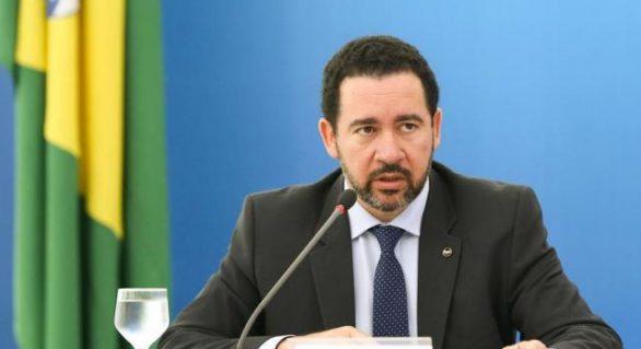 Ministro diz que economia teve sinais de melhora no primeiro trimestre