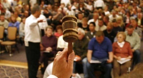Governo de Alagoas realiza leilão de bens inservíveis no dia 12 de maio