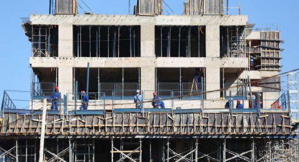 Índice Nacional de Custo da Construção avança em maio
