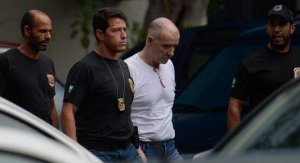 Justiça Federal estipula fiança de R$ 52 milhões a Eike Batista