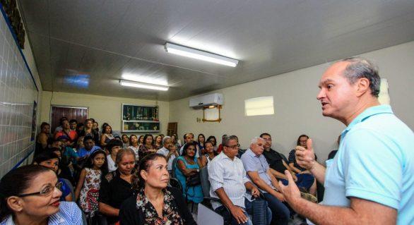 Prefeitura vai pagar R$ 2,6 mi em rescisões de aposentados