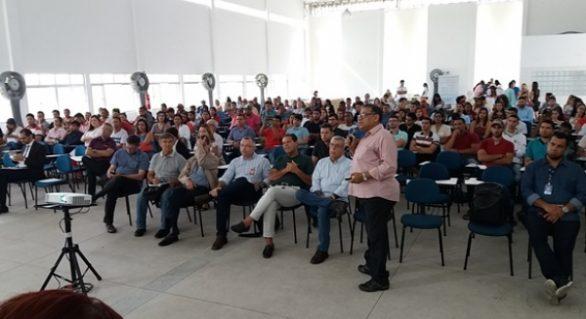 Seminário debate oportunidades de negócios no Semiárido alagoano
