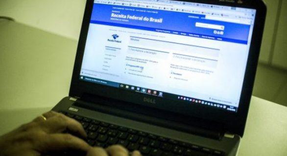 Receita abre consulta a lote de restituição do Imposto de Renda