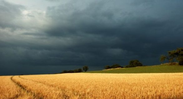 Climatologista prevê inicio das chuvas de inverno a partir da segunda quinzena de maio