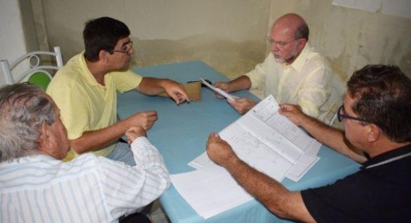 Iteral mantém serviço de regularização fundiária em Alagoas