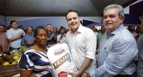 Governo de Alagoas faz adesão ao Programa Garantia Safra