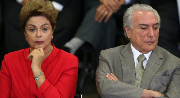 Julgamento da chapa Dilma-Temer será retomado dia 6