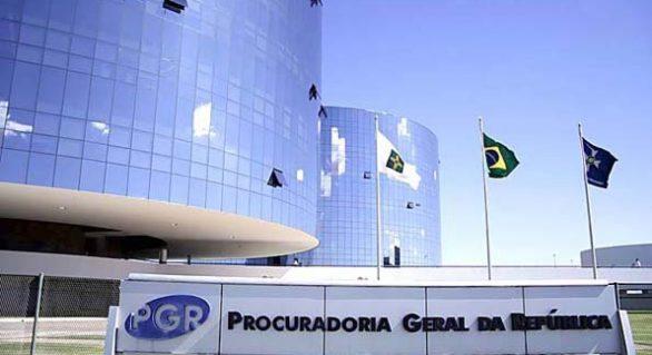 PGR pede abertura de inquérito para investigar Jucá no Supremo