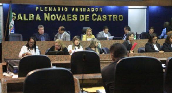 Câmara cria Frente Parlamentar em Defesa do Comércio de Maceió