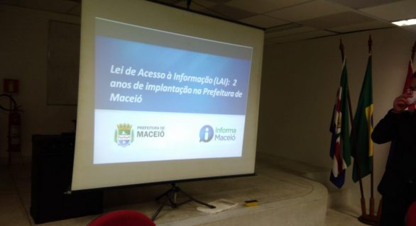 Prefeitura lança aplicativo Transparência Maceió