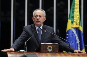 Tribunal Federal nega recurso de Benedito de Lira e mantém bloqueio de bens