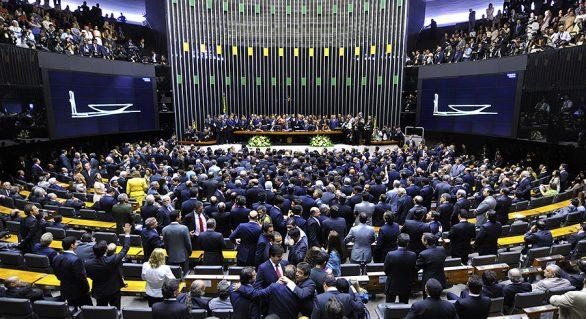 Câmara reinicia análise de projeto sobre recuperação fiscal de estados