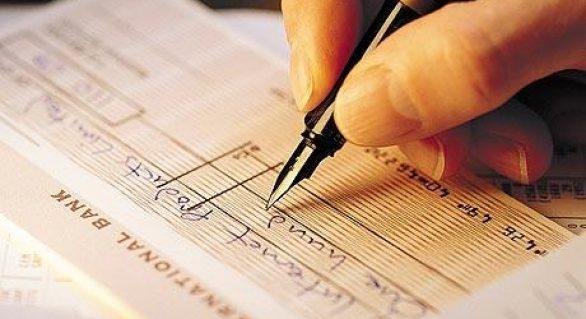 Índice de cheques devolvidos cai e fica em 2,14% em abril