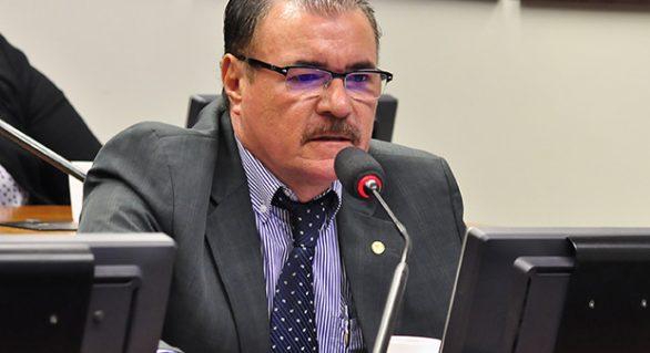 """Máfia do lixo"": Cícero Almeida será interrogado no STF no dia 10"
