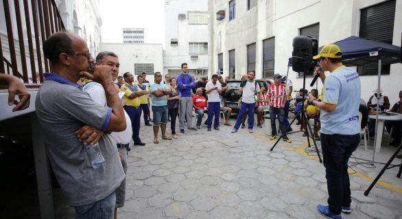 Trabalhadores dos Correios em Alagoas decidem encerrar greve
