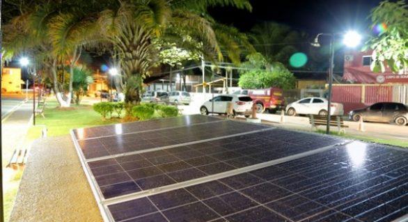 Grupo de trabalho discute geração distribuída de fontes renováveis