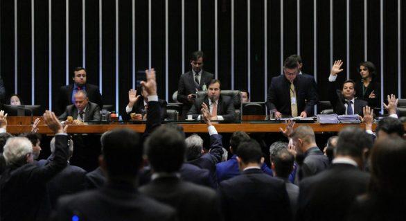 MP de renegociação da dívida previdenciária dos Municípios chega ao Congresso