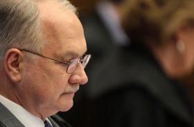 Fachin decide retirar sigilo de delação premiada da JBS