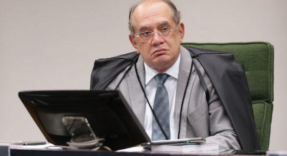 Mendes quer rediscutir no plenário acordo da JBS e prisão após 2ª instância