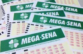 Mega-Sena pode pagar R$ 34 milhões hoje