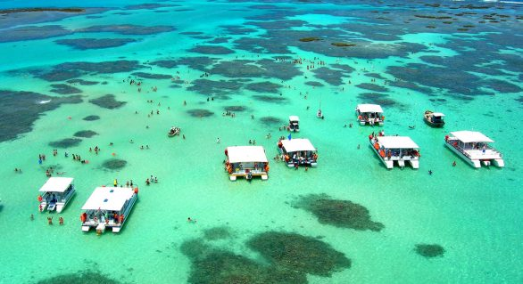 Alagoas apresenta destino a agentes de viagem no Rio do Janeiro