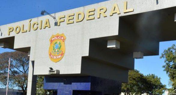 Operação da PF investiga denúncia de corrupção no Ministério da Agricultura