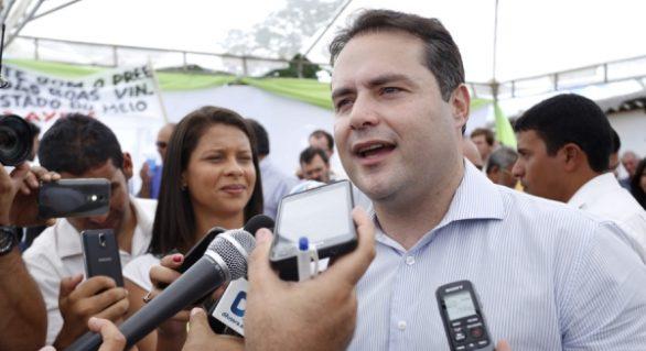 Renan Filho anuncia reajuste geral para servidores públicos