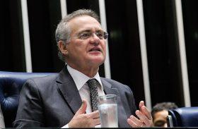 Carmem Lúcia pode ser a próxima presidente do Brasil, diz Renan