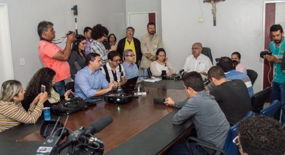 Para negar reajuste a servidor, prefeitura de Arapiraca esconde dados de receita