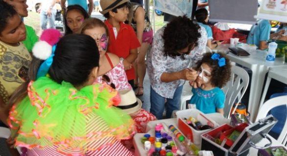 Semana do Meio Ambiente conta com feira orgânica e exposições em Maceió