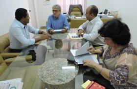 Prefeitura de Palmeira dos Índios regulariza débitos com a Casal
