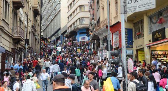 Inadimplência no Brasil cresce 1,31% em maio, diz pesquisa