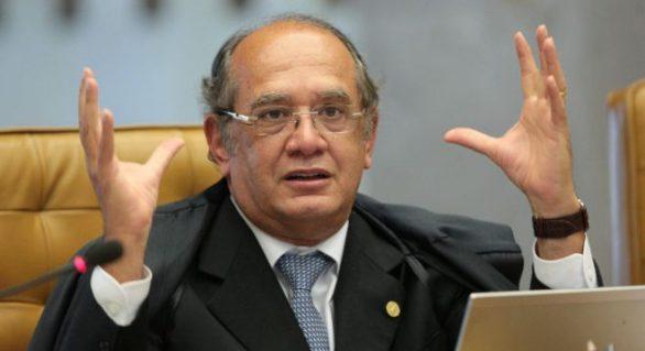 Gilmar Mendes será relator de um dos inquéritos sobre Aécio no STF