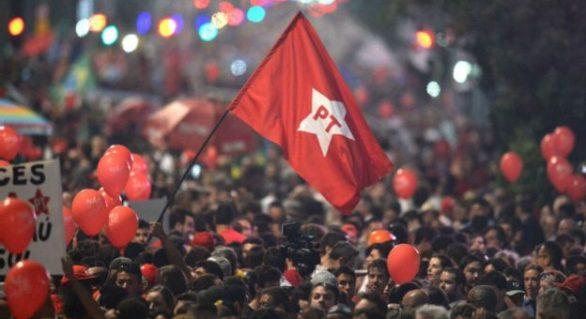 PT de Alagoas está em sintonia com as ruas, diz novo presidente do partido