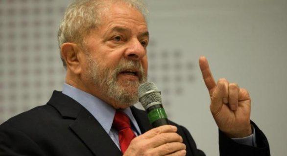 Moro determina que PF devolva iPads dos netos do ex-presidente Lula